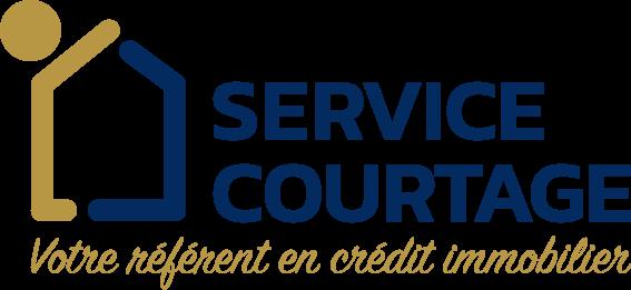 Service courtage