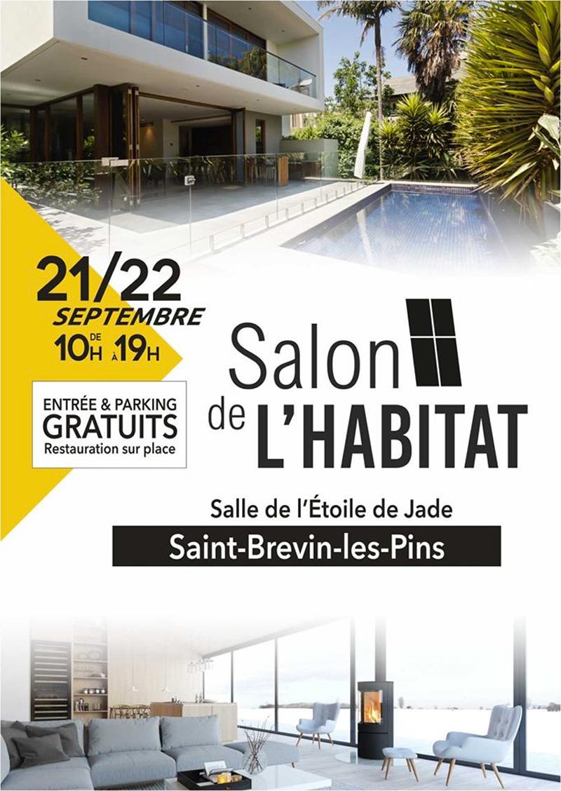 Service courtage au salon de l 39 habitat de saint br vin les - Salon de l habitat chambery ...
